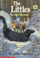 the littles to the rescue  peterson