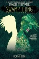 swamp thing book 2 twin branches