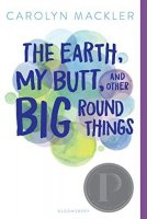 Earth, My Butt and Other Big Round Things  (The Earth, My Butt and Other Big Round Things)
