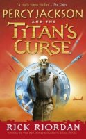 Percy Jackson and the Olympians, Book 3:  The Titan's Curse