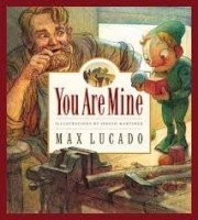 you are mine lucado