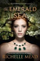 Glittering Court, Book 3:  The Emerald Sea