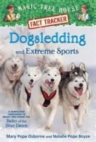 MTH Dogsledding
