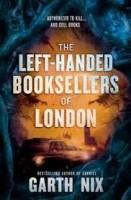 left handed booksellers of london