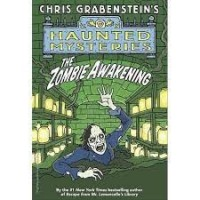 haunted mysteries zombie awakening