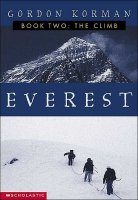 Everest #2:  The Climb