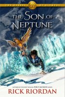 Heroes of Olympus, Book 2:  Son of Neptune  (The Heroes of Olympus)