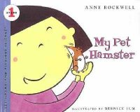 Let's Read and Find Out Science: My Pet Hamster, Stage 1