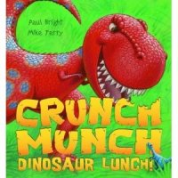 Crunch Munch Dinosaur Lunch