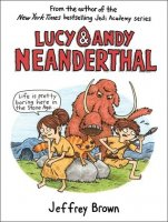 Lucy and Andy Neanderthal, Book 1