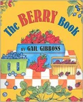 berry book by gail gibbons