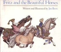 Fritz and the Beautiful Horses,