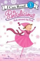 Pinkalicious- Pink around the Rink