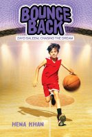 Bounce Back  (Zayd Saleem, Chasing the Dream series, Book 3)