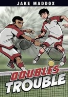 ake maddox sports stories  doubles trouble