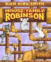 Mouse Family Robinson