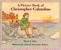 Picture Book of Christopher Columbus