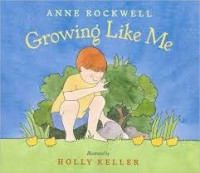growing like me rockwell