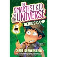 smartest kid in the universe genius camp