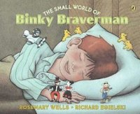 Small World of Binky Braverman