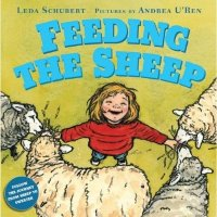Feeding the Sheep