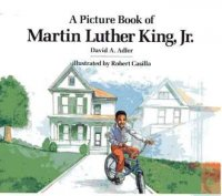 Picture Book of Martin Luther King, Jr.