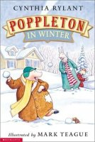 Poppleton Series, Book 8:   Poppleton in Winter