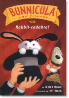 Bunnicula:  Rabbit-cadabra! (Ready to Read)