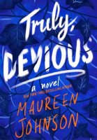 Truly Devious, Book 1