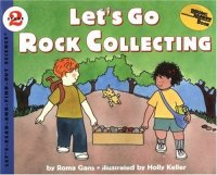 Let's Read and Find Out  Science Stage 2:  Let's Go Rock Collecting