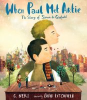When Paul Met Artie; The Story of Simon and Garfunkel
