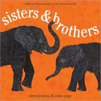 Sisters and Brothers- Sibling Relationships in the Animal World