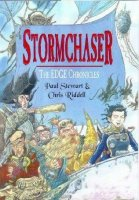 Edge Chronicles, Book 2:  Stormchaser