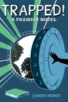 Framed, Book 3:  Trapped
