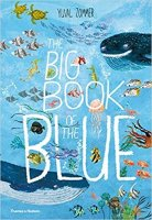 Big Book of the Blue  (The Big Book of the Blue)
