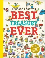 Richard Scarry's Best Treasury Ever