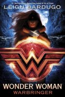 Wonder Woman: Warbringer (DC Icons Series, #1)