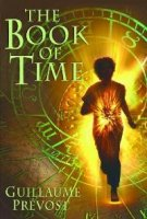 Book of Time (Book of Time 1)
