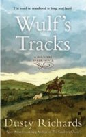 Wulf's Tracks: A Herschel Baker Novel