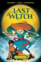 the  last witch