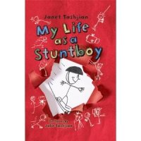 My Life as a Stuntboy Book 2