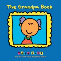 Grandpa Book  (The Grandpa Book)
