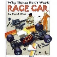 Why Things Don't Work:  Race Car