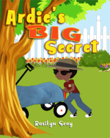 Ardie's Big Secret