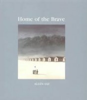 home of the brave allen say
