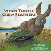 When Turtle Grew Feathers: A Folktale from the Choctaw Nation