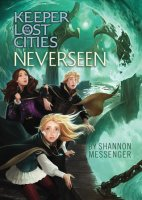 Keeper of the Lost Cities, Book 4:  Neverseen