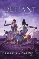 Valiant, Book 2:  The Defiant