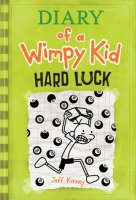 Diary of a Wimpy Kid, Book 8:  Hard Luck