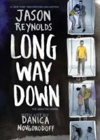 long way down graphic novel